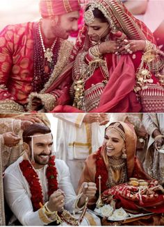 The biggest Bollywood and TV celeb weddings of 2018 Indian Bridal Photos, Indian Wedding Pictures, Indian Wedding Poses, Indian Wedding Outfits, Bollywood Couples, Bollywood Wedding, Bollywood Actors, Bollywood Celebrities, Bollywood Fashion