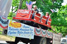 memorial day parade fond du lac wi