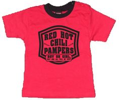 Red Hot Chili Pampers