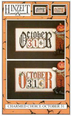 Choice October 31 1-3