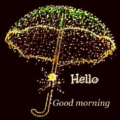 A very rainy good morning me pinterest morning images morning hello good morning m4hsunfo
