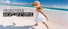 Vacaciones de verano septiembre 2015 | Viajes Carrefour