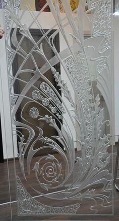 Декоративное стекло в интерьере.. Статьи компании «ООО «Стекло-Дизайн Интерьера»»