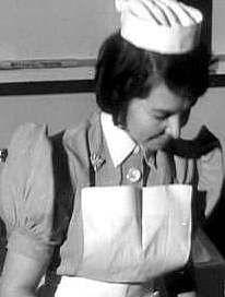 Royal London Hospital Whitechapel, 1960's
