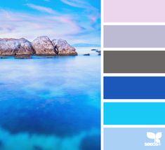 seascape hues