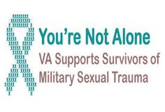 VA Expands Eligibility for Therapy for Military Sexual Trauma