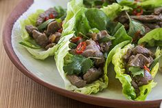 Teriyaki beef lettuce cups recipe, Bite – visit Eat Well for New Zealand recipes using local ingredients - Eat Well (formerly Bite) Beef Recipes, Healthy Recipes, Teriyaki Beef, Lettuce Cups, Fried Beef, Sweet Chilli Sauce, Beef Stir Fry, Iron Rich Foods, Quick Easy Dinner