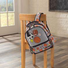 KidKraft Sports Small Backpack - 40005