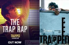 "Trap Rap – There's a new Bollywood ""RAP"" song in town, wanna hear?"