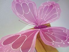 Budget Butterfly Birthday