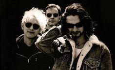 27 canciones de Depeche Mode que demuestran que son una banda de otro planeta - Batanga