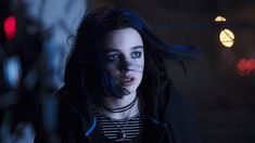 Interview with 'Titans' star Teagan Croft on playing Rachel/Raven, Raven's backstory, the special effects, and how she got into the character. Titans Tv Series, Jenji Kohan, Dc Comics, Max Charles, Helen Smith, Comic Room, Natasha Lyonne, Doom Patrol, Blue Beetle