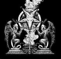 Satan Symbol