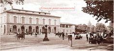 Passeggiata alle Cascine #Firenze, nel 1910. https://www.facebook.com/firenzepococonosciuta…