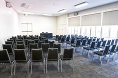 The Kanyana/Wandarrah room is great for your conference or theatre style event.