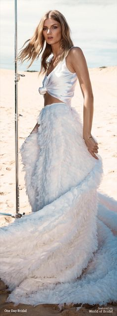 One Day Bridal 2016 Wedding Dress