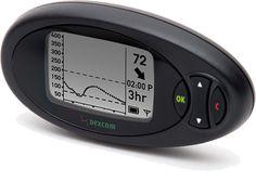 Dexcom Seven Continuous Glucose Monitor (CGM)