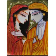 RADHA KRISHNA HAND PAINTED(PAINTING-111) Rs. 7699.00  @ArtistryC: Online Multi- Brands Retail Shop: Best Buy: Best Value Deals in Jewellery, Electronic Gadgets, Clothing, Accessories, Bath & Body Products, Footwears, Home & Office Living, Corporate Gifting, Loyalty Programs, and Personalize Products Offering