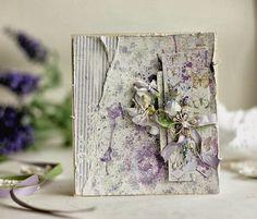 Tenderness - Cards for Maja Design