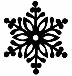 Welcome to the Silhouette Design Store, your source for craft machine cut files, fonts, SVGs, and other digital content for use with the Silhouette CAMEO® and other electronic cutting machines. Silhouette Cameo Projects, Silhouette Design, Snowflake Silhouette, Silhouette Cameo Christmas, Christmas Svg, Christmas Ornaments, Christmas Stencils, Snowflake Template, Snowflake Stencil