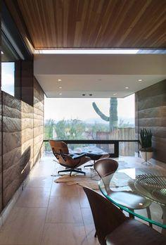 Modern Rammed Earth Home-Kendle Design-13-1 Kindesign