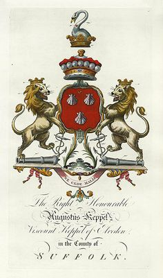 Sir William Segar, coats of arms, heraldic crests & family trees from Baronagium Genealogicum: or the Pedigrees of the English genealogy Asian History, British History, Knights Templar History, Strange History, History Facts, Medieval Paintings, Tudor History, Family Crest, Pulp Art