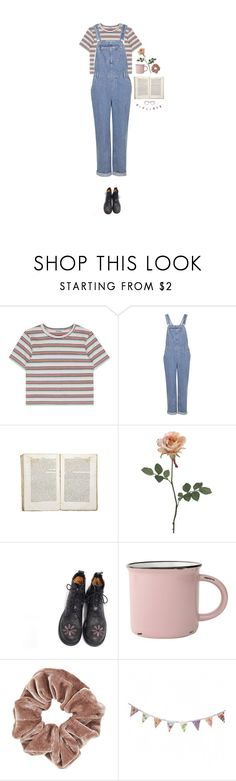 """""""focus on me baby"""" by hetasdfghjkl ❤ liked on Polyvore featuring Topshop, Jayson Home and Canvas Home"""
