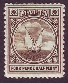 malta postage stamps - Google Search