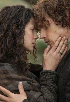"Yes, Sam Heughan Is Actually Like His ""Outlander"" Character IRL"