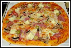 Pizza Fina, Pizza Party, Tamales, Hawaiian Pizza, Vegetable Pizza, Quinoa, Food And Drink, Appetizers, Cooking