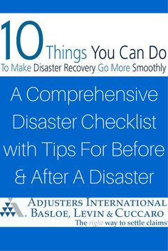 Business Continuity And Disaster Recovery Planning For It