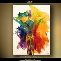 40 ORIGINAL abstract art modern paintings contemporary by osbox, $1600.00