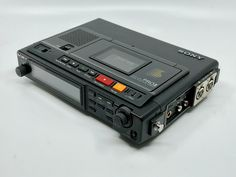 Radios, Flexible Display, Magnetic Tape, Cassette Recorder, Old Computers, Digital Technology, Technology Design, Built In Speakers, Tracking System