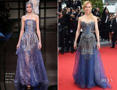 Nicole Kidman di nuovo 'plastificata': a Cannes per 'Grace di Monaco' | Gossippando.it
