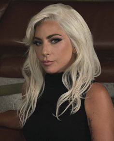 Lady Gaga Tattoo, Lady Gaga Hair, Lady Gaga Pictures, Sheer Beauty, Beauty News, Female Singers, Celebs, Celebrities, Queen