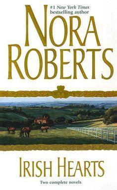 Irish Hearts - Nora Roberts