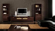 Two tv living room setup stands for small rooms modern ethnic living room with small stand . two tv living room Living Room Units, Living Room Setup, Small Living Room Design, Living Room Cabinets, Living Room Designs, Tv Cabinets With Doors, Media Cabinets, Ethnic Living Room, Hidden Tv Cabinet
