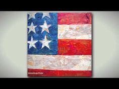 Rear Window - Jasper Johns' 'Flag' - YouTube