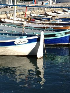 Cassis - France south