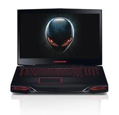 Alienware M18x R2 AM18XR2-7778BK 18.4-Inch Laptop (Space Black Anodized Aluminum): Computers & Accessories