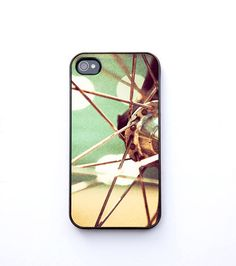 Bike iPhone Case totally awesome!!