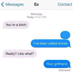 Happy Birthday Ex boyfriend Thoughts - Ex boyfriend Quotes Funny - - - Ex boyfriend Chat - Ex boyfriend Outfit Funny Breakup Texts, Funny Texts To Send, Funny Texts Jokes, Sad Texts, Funny Insults, Cute Texts, Funny Text Messages, Breakup Humor, Funny Drunk