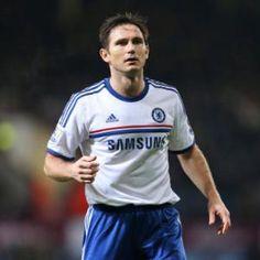 Top Five Chelsea Midfield Options To Replace Lampard (by Armen Bedakian) #Football #Soccer #CFC #Chelsea #Lampard #EPL #PremierLeague