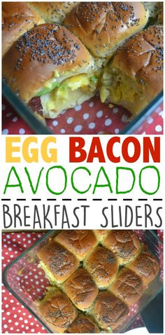 Egg-cellent Brunch Recipes- And Some Egg Tips From the Iowa Egg Council - Make The best of Everything  ad
