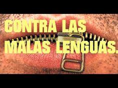 CONTRA LAS MALAS LENGUAS Youtube, Powerful Prayers, Baddies, Youtubers, Youtube Movies