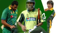 Exclusive:PCB hopes Hafeez and Azhar relent