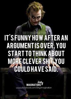 Joker again always Best Joker Quotes, Epic Quotes, Dark Quotes, Badass Quotes, Real Quotes, Wise Quotes, Amazing Quotes, Attitude Quotes, Quotes To Live By