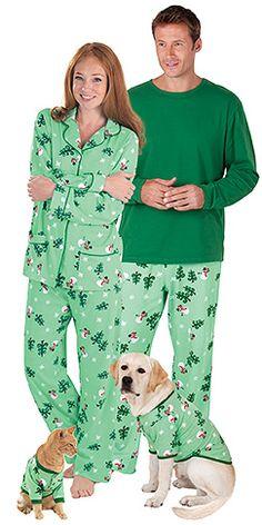 family Christmas pajamas from snugbug-image4... Christmas ...