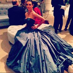 The divine in new Sexy Dresses, Evening Dresses, Formal Dresses, High Fashion, Women's Fashion, Fashion Trends, Promised Land, High Class, Zac Posen
