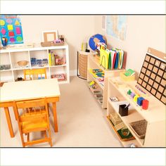 Teach Montessori at Home, Montessori Homeschool Program Set-up